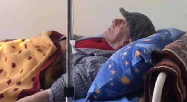 """""""E kanë lënë në harresë këtë artist të njohur shqiptar, e lënë të dergjet në spital pa ndihmë""""(VIDEO)"""