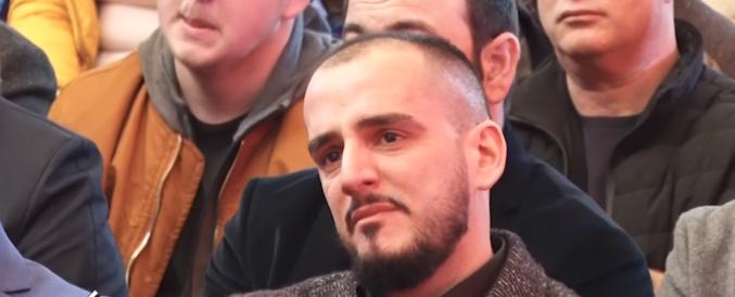 Ky është rrëfimi i Gold AG për humanistin Halil Kastrati, reperi shpërthen në lot (VIDEO)