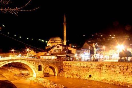 Sonte bota islame feston Natën e Madhe të Regaibit