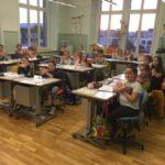 Hapja e shkollës shqipe në Uster të Zvicrës, gëzim për nxënësit shqiptarë
