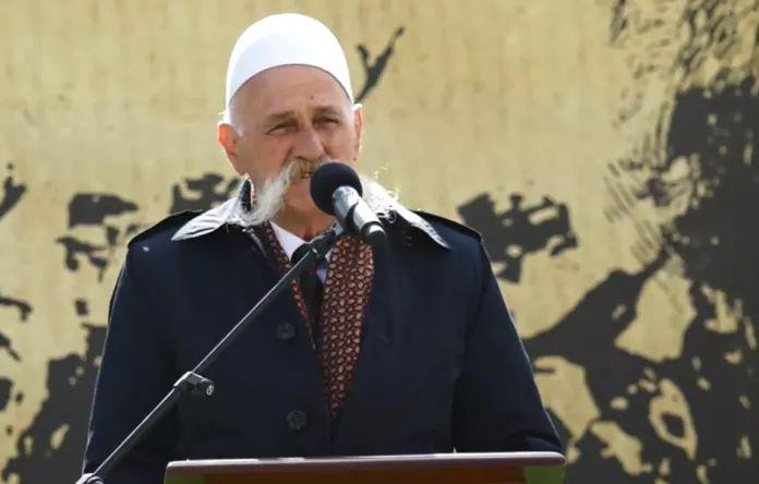 Rifat Jashari: Uroj që Ushtria e Kosovës të jetë e gatshme të mbrojë territorin, siç e mbrojti UÇK-ja