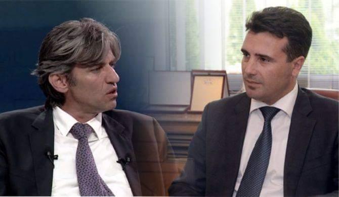 Ziadin Sela godet Zaevin: Kur i duhen votat e shqiptarëve, takim me gjithë liderët e partive politike