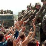 20 vjet nga bombardimet e NATO-s në Kosovë kundër ushtrisë gjakatare serbe (VIDEO)