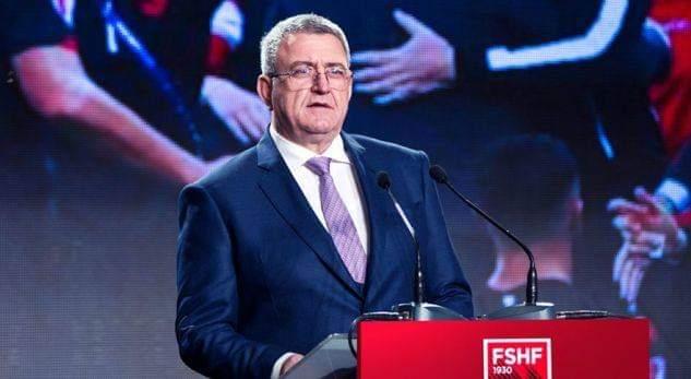 E ardhmja e stolit të Kombëtares, Armand Duka konfirmon 3 kandidatët