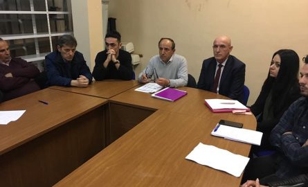 Dr.Arben Agolli është kandidati për kryetar Dibre nga radhët e Aleancës
