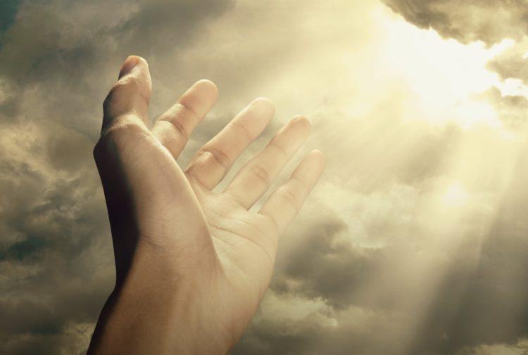 """""""Jeta është më e bukur, nëse beson në Zot"""""""