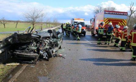 Tragjedi e madhe: Motrat shqiptare humbin jetën në një aksident në Gjermani (FOTO)