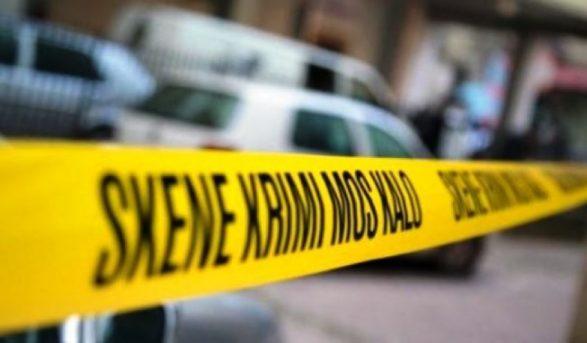 Krim i rëndë në familje: Burri mbyt me duar gruan e tij