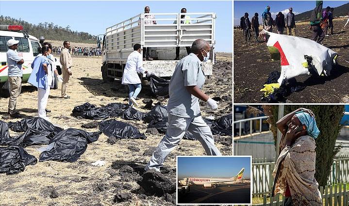 157 viktima nga 30 shtete, dalin pamjet nga tragjedia ajrore (FOTO)