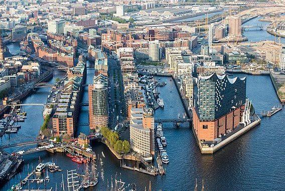 Hamburgu është qyteti i parë gjerman që ka zyrtarizuar festat Islame