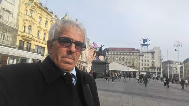 Albrim Hoxha: I paharruar mbetet kujtimi për ty Memo!
