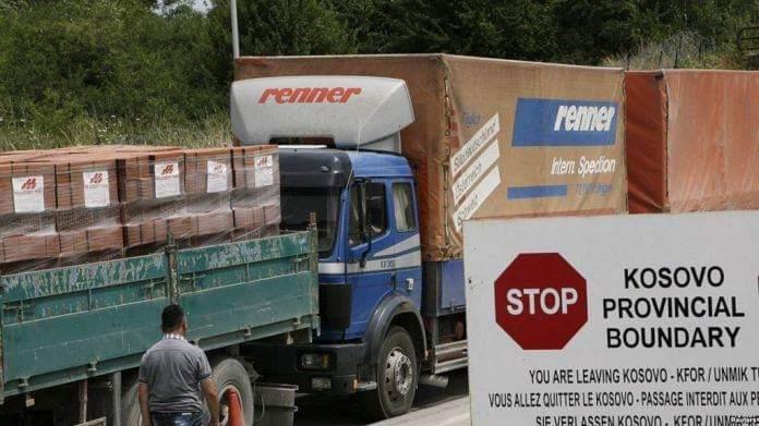 Ja sa miliona euro ka humbur Serbia nga taksa 100% e Kosovës