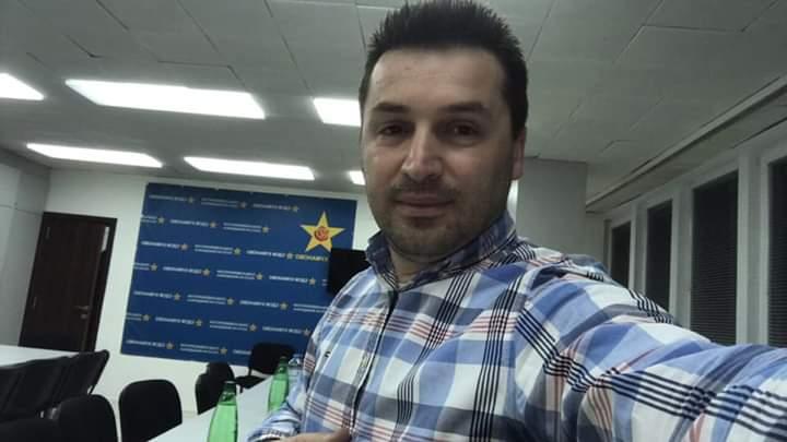 Hadi Osmani i LSDM-së:  Shqiptarëve duhet tu kërkojm falje, e  larguam Aleancën dhe i morëm kriminelët e PDSH-së dhe BDI-së