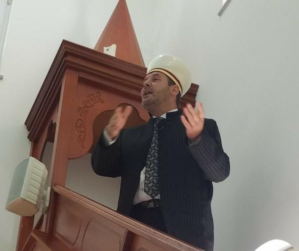 Hoxhë Jusuf Ismaili: URIME NATA E BEKUAR E BERATIT