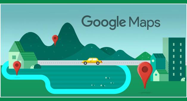 """Google Map do të """"shpëtojë"""" shoferët, tani parashikon edhe trafikun e rënduar"""