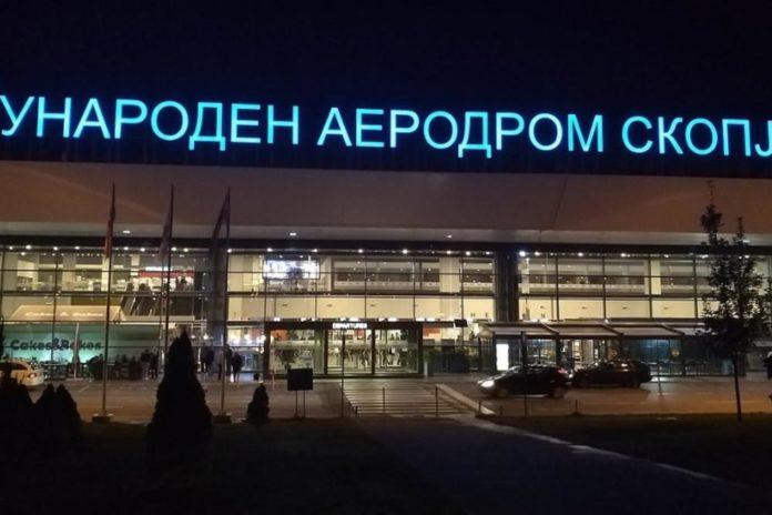 44 vjeçari arrestohet në aeroport