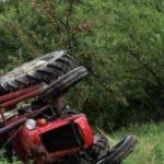 Tragjedi: Rrokulliset traktori, vdes 61 vjeçari