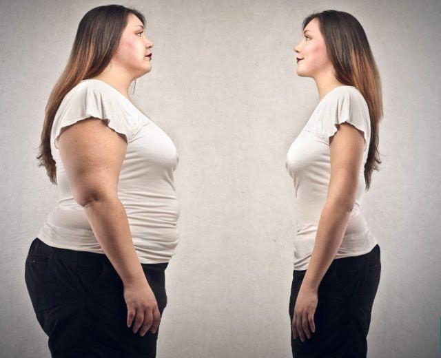 Ja si të humbasësh 5 kg vetëm për një javë