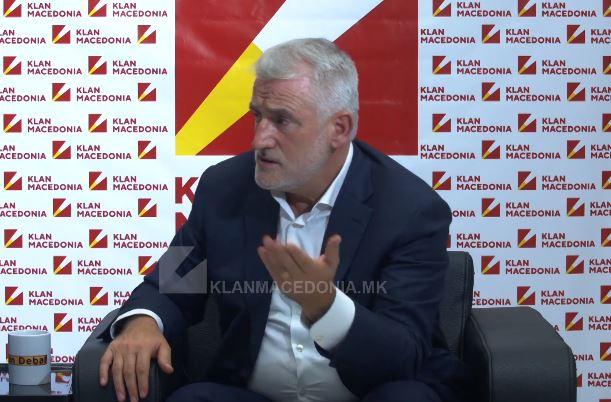 Menduh Thaçi: Duhet urgjentisht të largohet Mulla Sula, ai është kriminel (VIDEO)