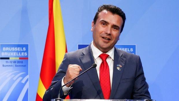 Zaev jep urdhër që të lënë vendet e punës familjarët e ministrave dhe deputetëve