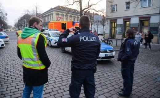 Serbi fuste shqiptarët ilegalisht në Gjermani, arrestohet nga policia