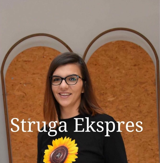 Fitore Istrefi, artistja strugane që është e palodhshme në kontributin e saj për jetën kulturore muzikore në Strugë (retro)