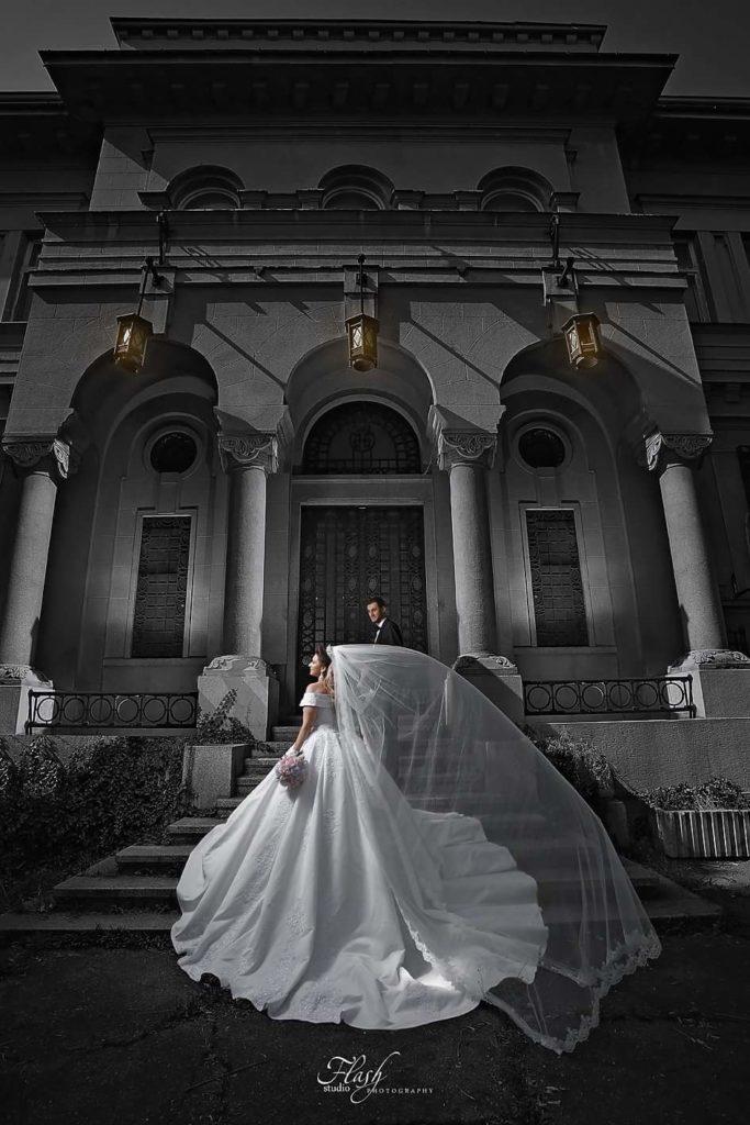 """Foto Studio """"FLASH Struga"""", ju ofron shërbimet më cilësore në treg, e vlerësuar lartë nga studiot botërore (FOTO)"""
