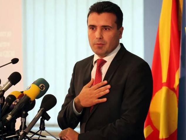 Zaev premton: Rroga në vitin 2020 do të jetë mbi 500 euro
