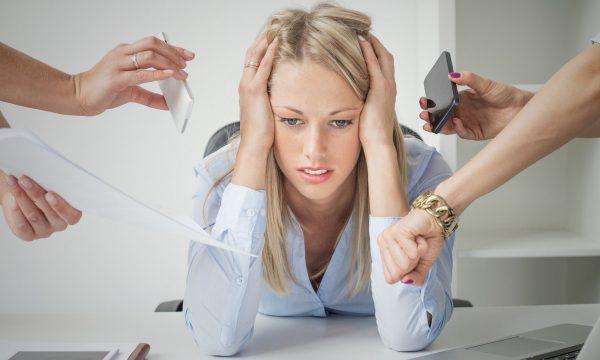 Ja pasojat që sjellë stresi i tepërt