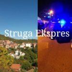 Pas vjedhjeve të shtëpive në Frëngovë, forca të shumta policore patrullojnë gjatë natës në fshat