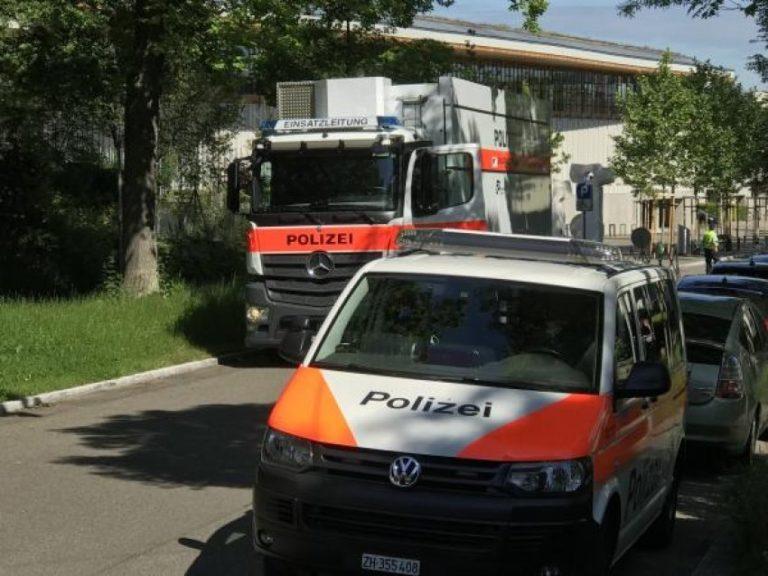 Tragjedi e madhe në Cyrih të Zvicrës: Vriten 3 persona, ja si ndodhi (FOTO)