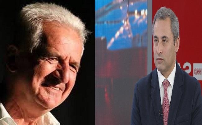 Pollozhani e godet ashpër ish-ambasadorin Çejku pasi që lavdëroi Ali Ahmetin