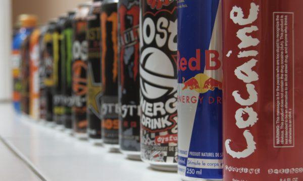 Pijet energjike një rrezik për zemrën tuaj