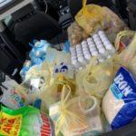 Të rinjtë e Dollogozhdës ndihmuan familjet nevojtare edhe këtë fundjavë (FOTO)