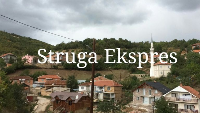 Bogovica po shuhet, një nga fshatrat më të vjetër shqiptar të Strugës