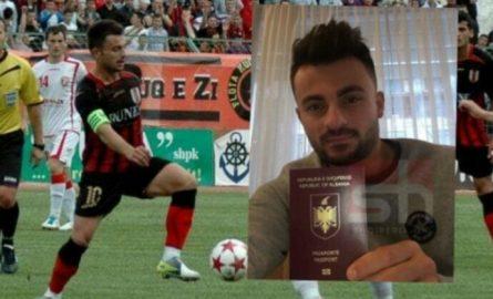 Nijas Lena, futbollisti strugan ja si e komenton situatën e fundit te kombëtarja