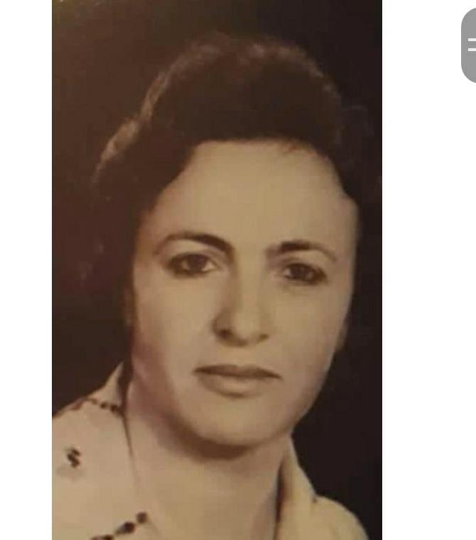 Ruzhdije Ajro, mësuesja dhe këngëtarja e pasionuar nga Ladorishti  (FOTO)