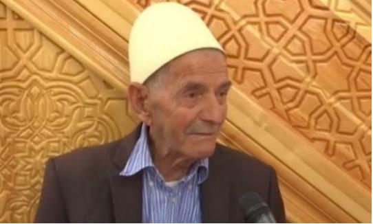 Rrêfehet plaku 98 vjeçar që i agjëroi 85 ramazane