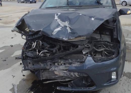 """Tragjike/ Aksident i rëndë në autostradën """"Arbën Xhaferi"""", ka të vdekur"""