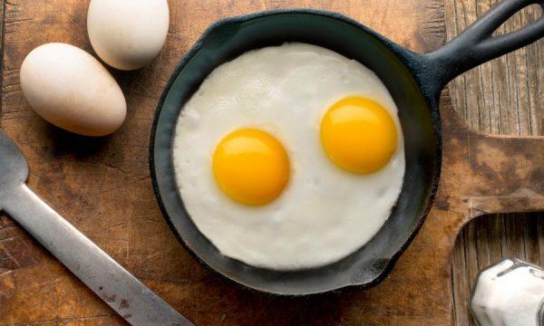 Ja pse duhet të hani vezë më shpesh