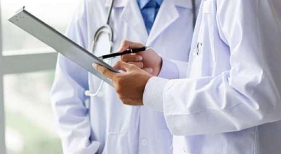 Mjeku ka të drejtë mos t'i shërbejë personit që kërcënon