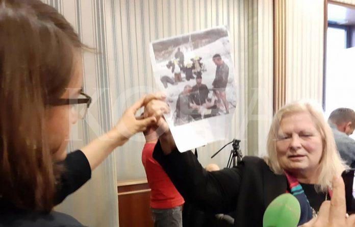 Flora Brovina: Fotografia ishte e falsifikuar, ju kërkoj falje të gjitha viktimave të dhunuara