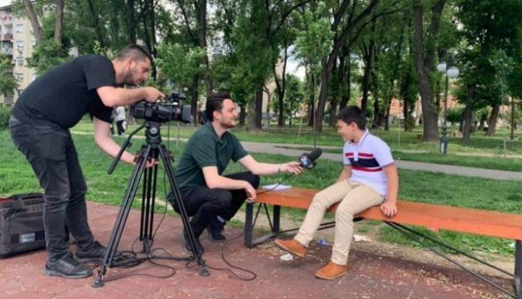 Uka, djaloshi 8 vjeçar shqiptar nga Maqedonia e Veriut që e mposhti leukeminë. Ja si e përballoi ai dhe familja (VIDEO)