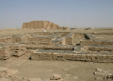 Në këtë qytet thuhet se ka jetuar Ibrahimi a.s (FOTO)