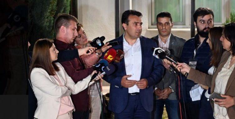 Zaev: Vendimi për të ndërprerë shtatzëninë është e drejtë e gruas (FOTO)
