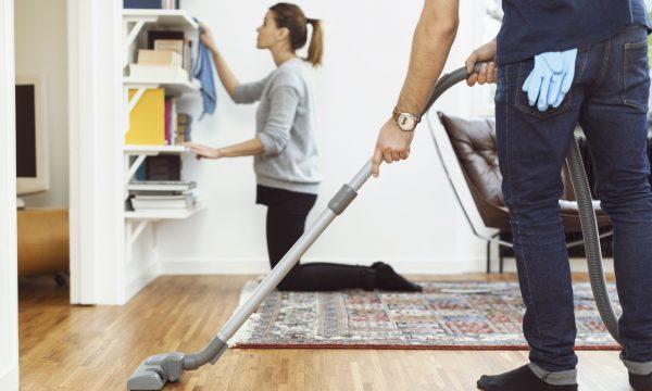Punët e shtëpisë i bëjnë mirë shëndetit