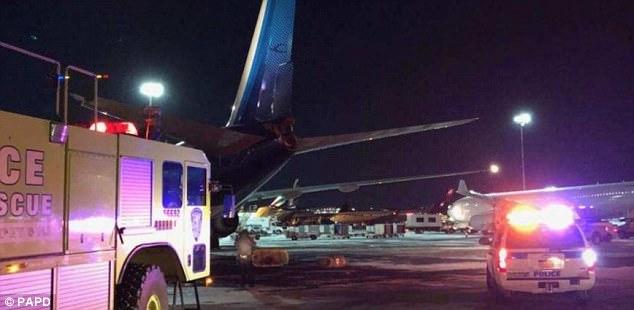 Pasagjerët tregojnë tmerrin si pasojë e turbulencave të aeroplanit të linjës Prishtinë-Basel
