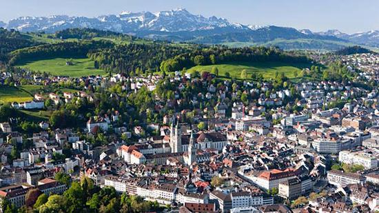 Rrahje masive në St. Gallen të Zvicrës, arrestohen dy shqiptar