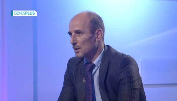 VIDEO/ Sami Rushidi: 2019 vit i shqiptareve, do ketë shumë investime te huaja