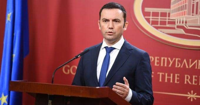 Bujar Osmani: Vetëm dy ndryshime do ketë te ministrat e BDI-së